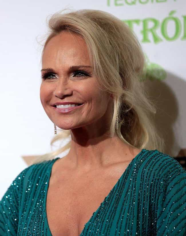 Kristin Chenoweth is listed (or ranked) 5 on the list Celebrity Women You Won't Believe Are Under Five Feet Tall