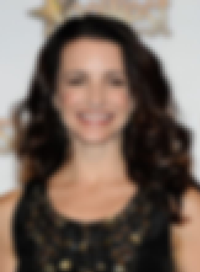 Kristin Davis is listed (or ranked) 3 on the list Women Who Rick Fox Has Dated