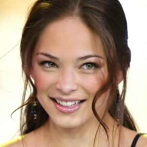 Kristin Kreuk is listed (or ranked) 1 on the list Famous People From Vancouver