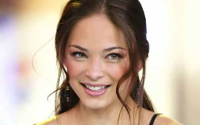 Kristin Kreuk is listed (or ranked) 7 on the list Female Celebrities Who Are 5'3