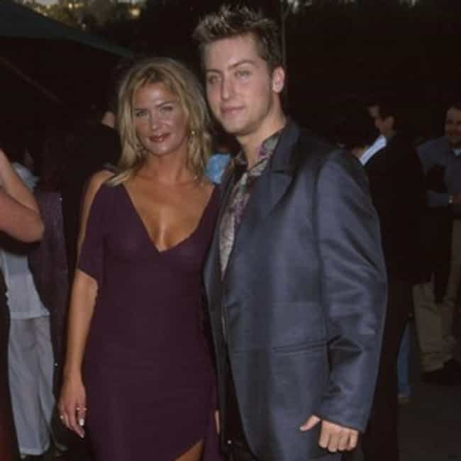 Kristy Swanson is listed (or ranked) 4 on the list Lance Bass's Loves & Hookups
