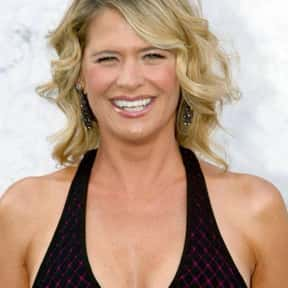 Kristy Swanson is listed (or ranked) 2 on the list Full Cast of Swamp Shark Actors/Actresses
