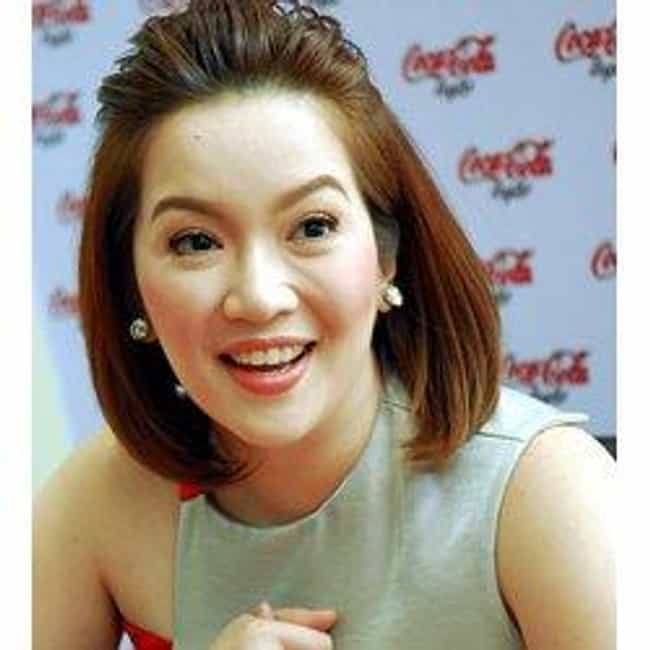 Kris Aquino is listed (or ranked) 3 on the list Members of the Aquino Family