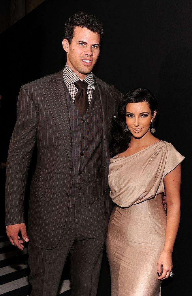 dating historie av Kim Kardashian som er best online datingside