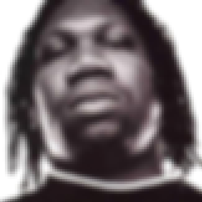 KRS-One is listed (or ranked) 7 on the list The Greatest Rappers of All Time