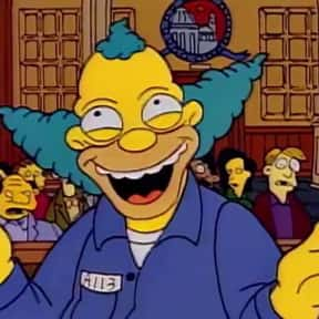 Krusty Gets Busted is listed (or ranked) 1 on the list The Best Episodes From The Simpsons Season 1
