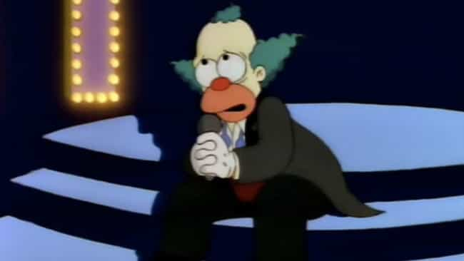Krusty Gets Kancelled is listed (or ranked) 1 on the list The Best Krusty Episodes of 'The Simpsons'