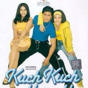 Kuch Kuch Hota Hai is listed (or ranked) 4 on the list The Best Shah Rukh Khan Movies