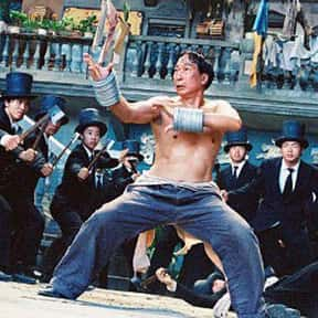 Kung Fu Hustle is listed (or ranked) 18 on the list Action Movies On Netflix That Are Just Right For A Saturday Afternoon