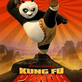 Kung Fu Panda is listed (or ranked) 14 on the list The Best Seth Rogen Movies