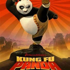 Kung Fu Panda is listed (or ranked) 4 on the list The Best Jack Black Movies