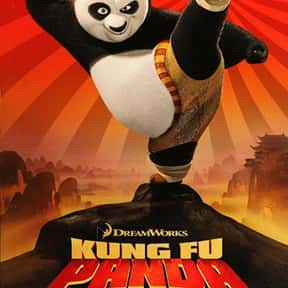 Kung Fu Panda is listed (or ranked) 17 on the list The Best Movies for 3-Year-Olds