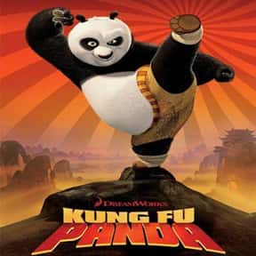 Kung Fu Panda is listed (or ranked) 9 on the list The Best Movies of 2008