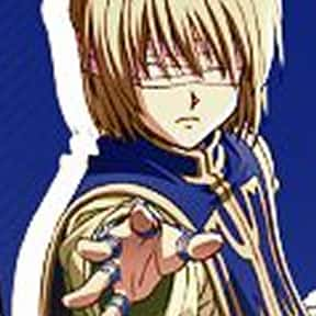 Kurapika is listed (or ranked) 14 on the list The Best Anime Characters With Blond Hair