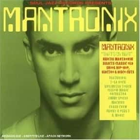 Kurtis Mantronik is listed (or ranked) 18 on the list The Best Breakbeat Groups/DJs