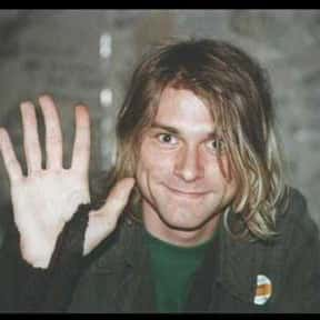 Kurt Cobain, 'Smells Like  is listed (or ranked) 15 on the list Ages Of Rock Stars When They Created A Cultural Masterpiece