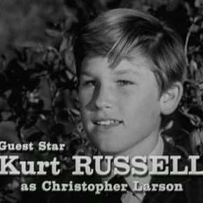 Kurt Russell is listed (or ranked) 10 on the list The Greatest Child Stars Who Are Still Acting