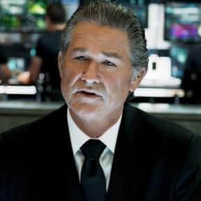 Kurt Russell - Mr. Nobody is listed (or ranked) 13 on the list Full Cast of Fast & Furious Franchise