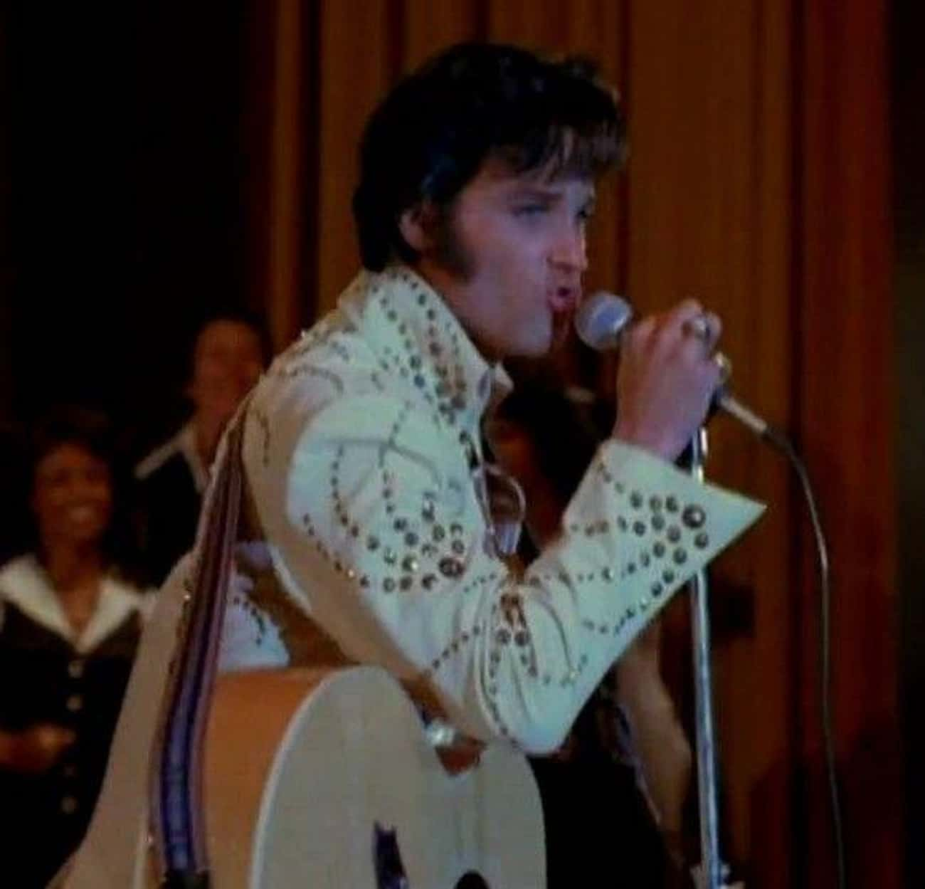 Kurt Russell is listed (or ranked) 1 on the list 11 Actors Who Have Played Elvis Presley