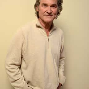 Kurt Russell is listed (or ranked) 24 on the list The Coolest Actors Ever