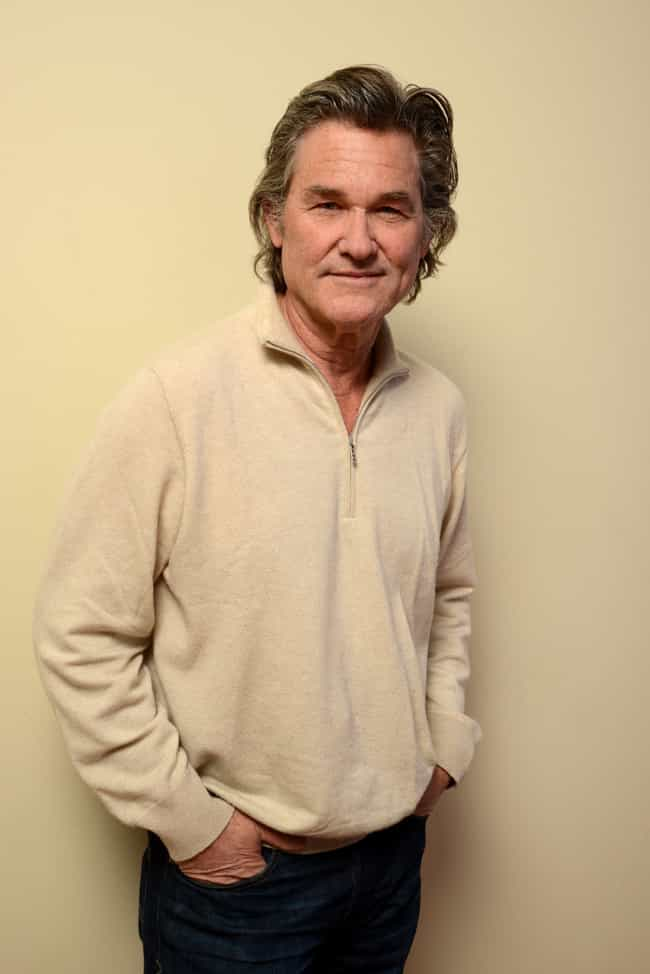 Kurt Russell is listed (or ranked) 4 on the list Police Story Cast List