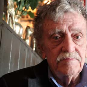 Kurt Vonnegut is listed (or ranked) 2 on the list Famous Novelists from Germany