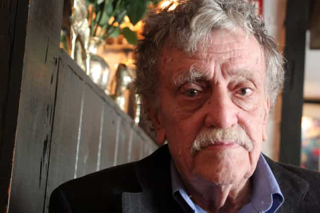 Kurt Vonnegut is listed (or ranked) 2 on the list Famous People who Majored in Anthropology