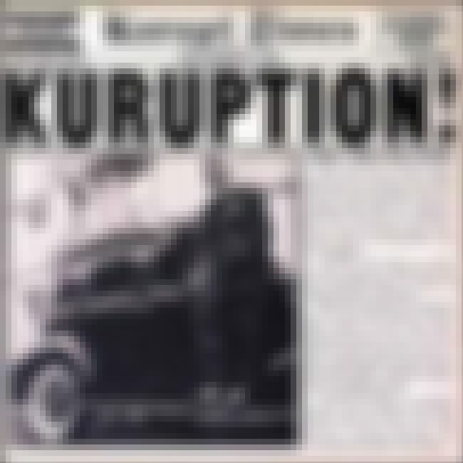 Kuruption! is listed (or ranked) 2 on the list The Best Kurupt Albums of All Time