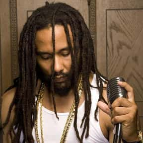 Ky-Mani Marley is listed (or ranked) 3 on the list The Best Reggae Fusion Bands/Artists