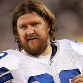 Kyle Kosier is listed (or ranked) 17 on the list The Greatest Jewish Players in NFL History