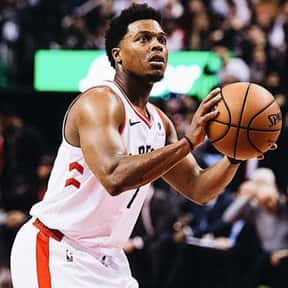 Kyle Lowry is listed (or ranked) 4 on the list Who Will Win MVP Of The 2019 NBA Finals?