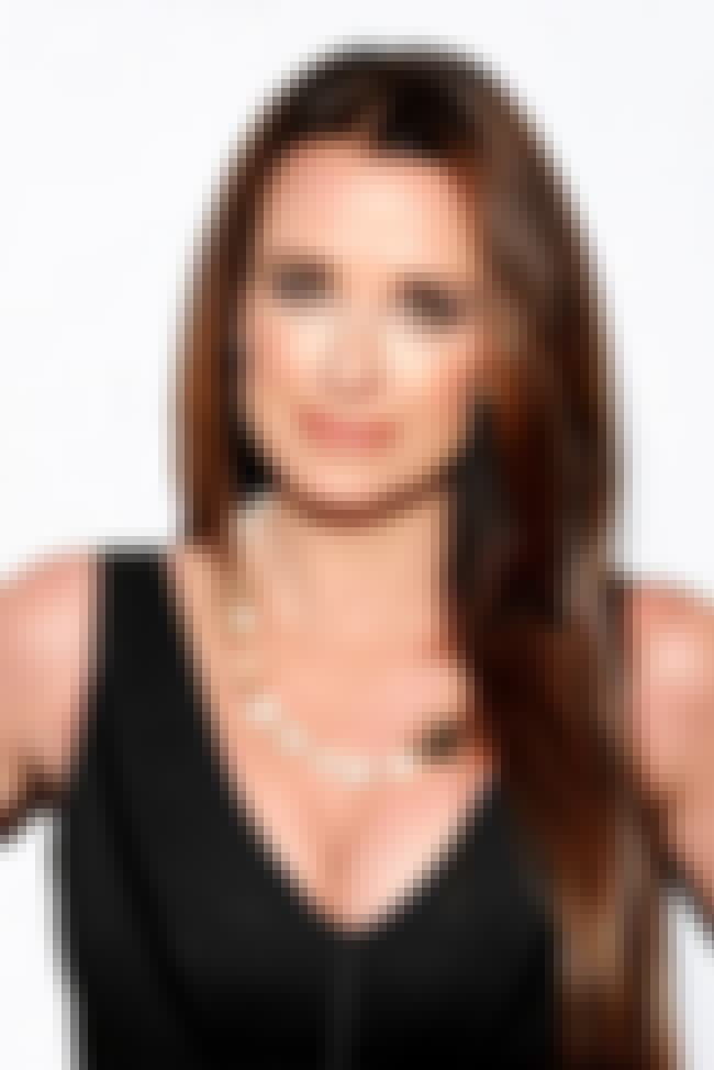 Kyle Richards is listed (or ranked) 3 on the list The Best Real Housewives Hair