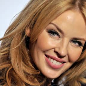 Kylie Minogue is listed (or ranked) 22 on the list Celebrities Who Are Secret Geeks