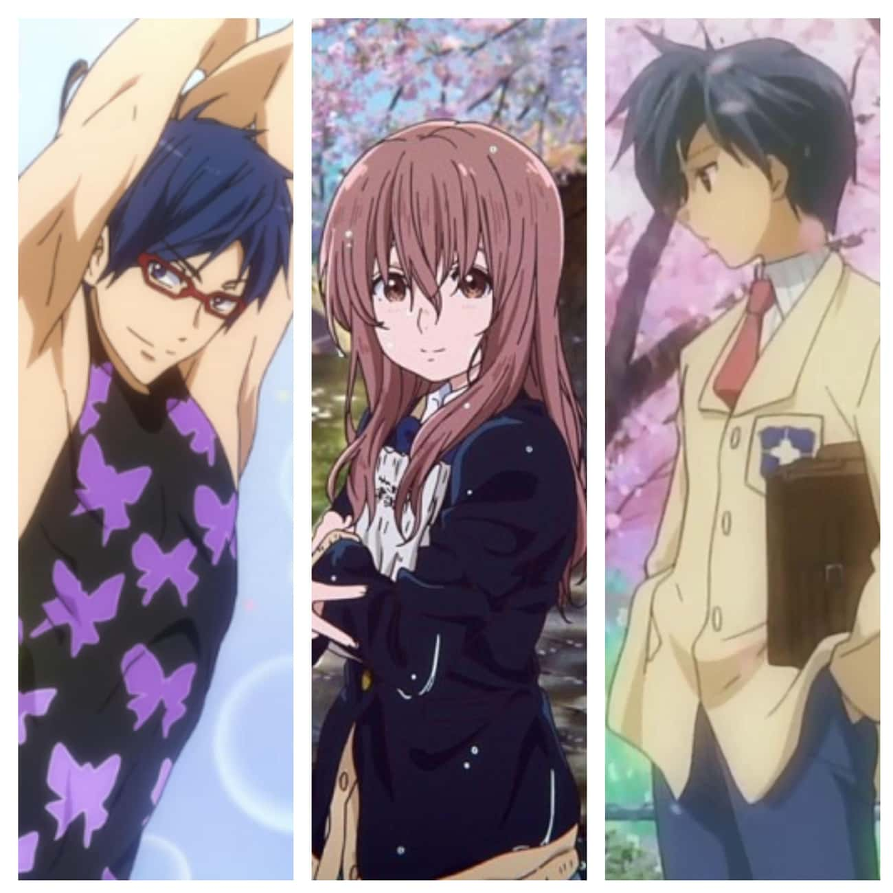 Kyoto Animation is listed (or ranked) 4 on the list The Greatest Anime Studios of All Time, Ranked