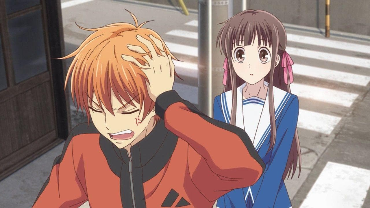 Random 'Fruits Basket' Character According To Your Zodiac Sign