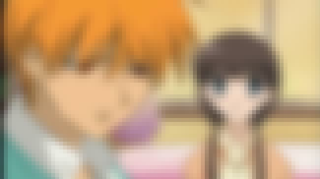 Kyo Sohma is listed (or ranked) 4 on the list The Best Married Couples In Anime