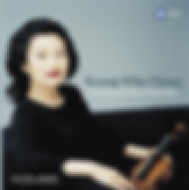 Kyung-Wha Chung is listed (or ranked) 15 on the list Famous Female Violinists