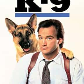 K-9 is listed (or ranked) 19 on the list The Best Cop Movies of the 1980s