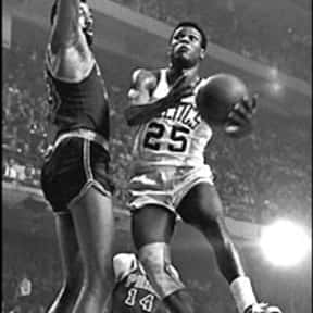 K. C. Jones is listed (or ranked) 14 on the list The Best Boston Celtics of All Time