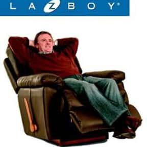 La-Z-Boy is listed (or ranked) 13 on the list The Best Recliner Brands