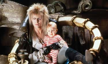 The Goblins In 'Labyrinth' Used To Be Babies