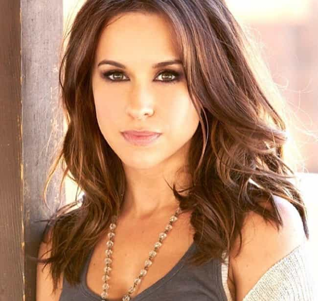 Lacey Chabert is listed (or ranked) 3 on the list 16 Actresses Who Would Be Perfect As Zatanna
