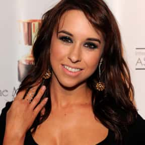 Lacey Chabert is listed (or ranked) 1 on the list Hallmark Channel Actors and Actresses