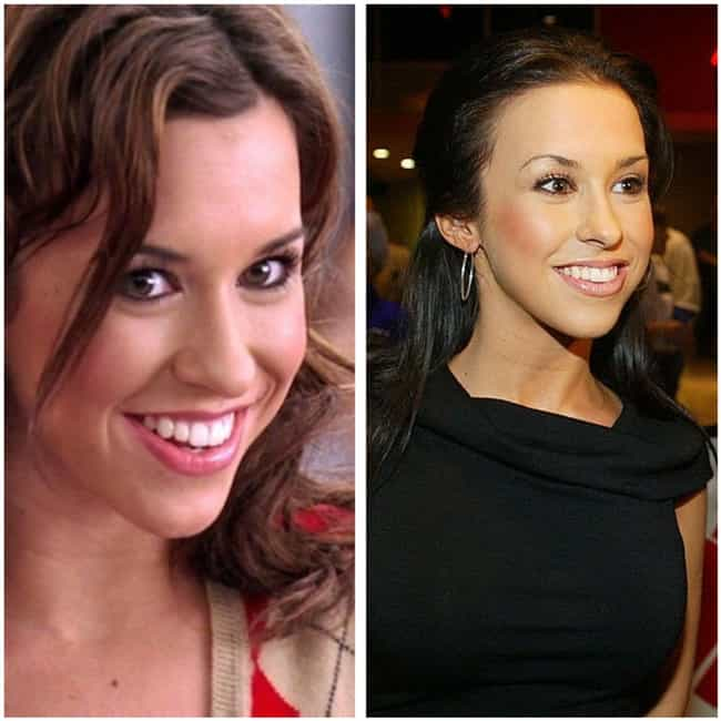Lacey Chabert is listed (or ranked) 4 on the list The Cast Of 'Mean Girls': Where Are They Now?