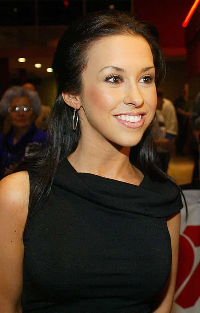 Lacey Chabert is listed (or ranked) 1 on the list The Most Beautiful Brunette Women