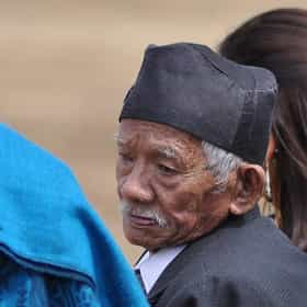 Lachhiman Gurung