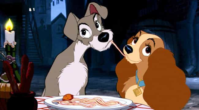 Lady and the Tramp is listed (or ranked) 2 on the list All The Details You Need About Every Live-Action Disney Remake Coming Out