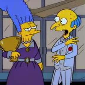 Lady Bouvier's Lover is listed (or ranked) 22 on the list The Best Episodes From The Simpsons Season 5