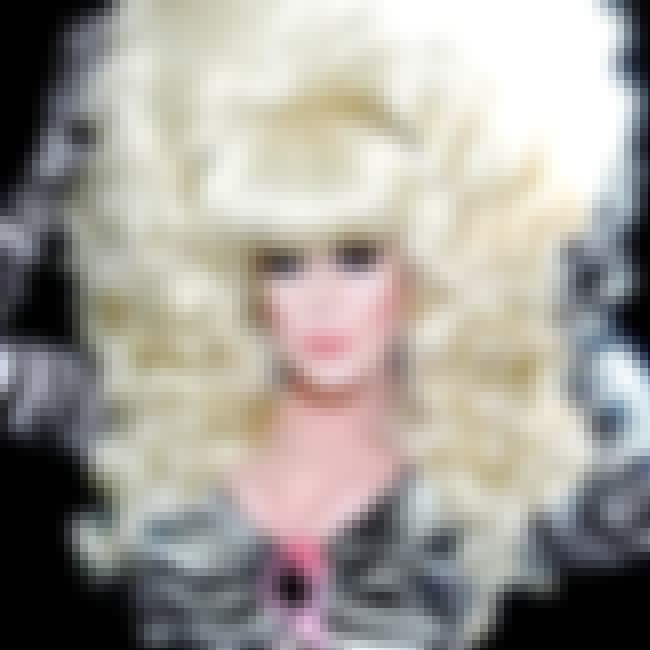 Lady Bunny is listed (or ranked) 2 on the list The Best Drag Queens Of All Time