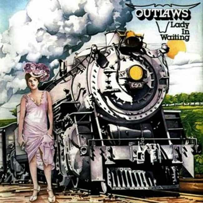 Lady in Waiting is listed (or ranked) 3 on the list The Best Outlaws Albums of All Time